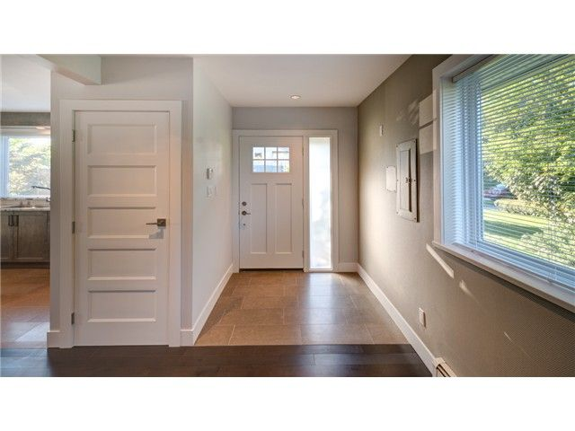 Photo 9: Photos: 456 GARRETT Street in New Westminster: Sapperton House for sale : MLS®# V1087542