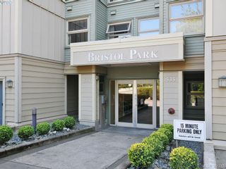 Photo 18: 206 535 Manchester Rd in VICTORIA: Vi Burnside Condo for sale (Victoria)  : MLS®# 780279