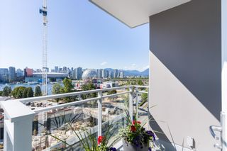 Photo 21: 1102 1618 QUEBEC STREET in Vancouver: Mount Pleasant VE Condo for sale (Vancouver East)  : MLS®# R2602911