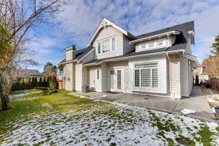 Photo 33: 96 67 Street in Delta: Boundary Beach House for sale (Tsawwassen)  : MLS®# R2540507