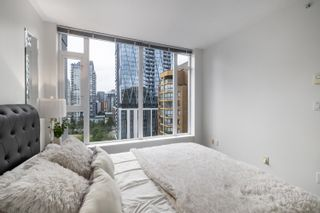"""Photo 10: 1302 1133 HOMER Street in Vancouver: Yaletown Condo for sale in """"H&H"""" (Vancouver West)  : MLS®# R2618125"""