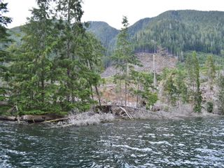 Photo 4: LT 1 Neroutsos Inlet in : NI Port Hardy Land for sale (North Island)  : MLS®# 859845