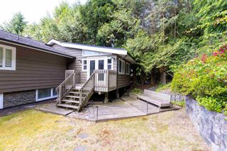 Photo 13: 4345 WOODCREST ROAD in West Vancouver: Cypress Park Estates House for sale : MLS®# R2612056