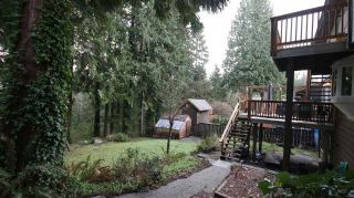 Photo 17: 2872 WEMBLEY DRIVE in North Vancouver: Westlynn Terrace House for sale : MLS®# R2035461