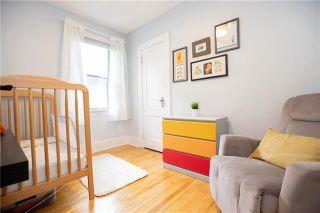 Photo 12: 452 St Jean Baptiste Street in Winnipeg: St Boniface Residential for sale (2A)  : MLS®# 1914756