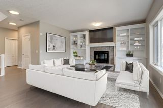 Photo 15: 48 Moreuil Court SW in Calgary: Garrison Woods Detached for sale : MLS®# A1104108