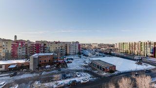 Photo 38: 702 10319 111 Street in Edmonton: Zone 12 Condo for sale : MLS®# E4235871