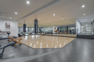 "Photo 18: 808 969 RICHARDS Street in Vancouver: Downtown VW Condo for sale in ""MONDRIAN II"" (Vancouver West)  : MLS®# R2332263"
