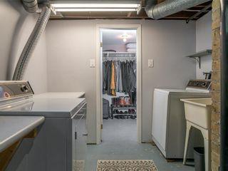 Photo 20: 25 Blenheim Avenue in Winnipeg: St Vital Residential for sale (2D)  : MLS®# 202115199
