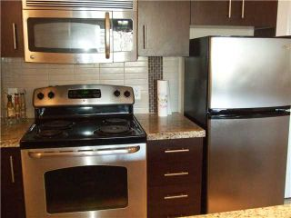 """Photo 3: 104 200 KEARY Street in New Westminster: Sapperton Condo for sale in """"THE ANVIL"""" : MLS®# V929488"""