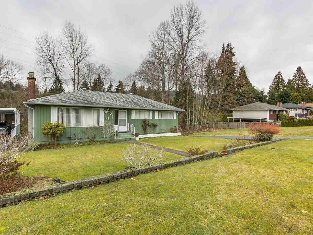 Main Photo: 3041 NOEL Drive in Burnaby: Sullivan Heights House for sale (Burnaby North)  : MLS®# R2142854