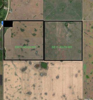 Photo 1: Berg land in Hudson Bay: Farm for sale (Hudson Bay Rm No. 394)  : MLS®# SK833972