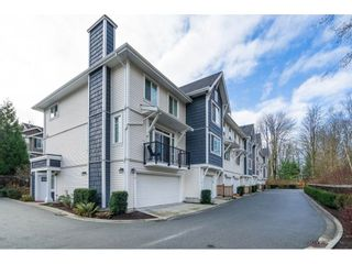 """Photo 4: 40 3039 156 Street in Surrey: Grandview Surrey Townhouse for sale in """"NICHE"""" (South Surrey White Rock)  : MLS®# R2526239"""