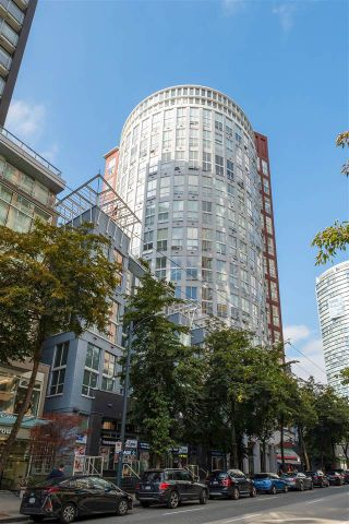 """Photo 36: 1103 933 SEYMOUR Street in Vancouver: Downtown VW Condo for sale in """"THE SPOT"""" (Vancouver West)  : MLS®# R2539934"""