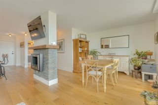 Photo 8: 502 1521 GEORGE STREET: White Rock Condo for sale (South Surrey White Rock)  : MLS®# R2544402