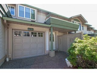 """Photo 18: 167 13888 70 Avenue in Surrey: East Newton Townhouse for sale in """"Chelsea Gardens"""" : MLS®# R2000018"""