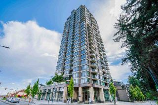 """Photo 1: 1704 2789 SHAUGHNESSY Street in Port Coquitlam: Central Pt Coquitlam Condo for sale in """"The Shaughnessy"""" : MLS®# R2586953"""