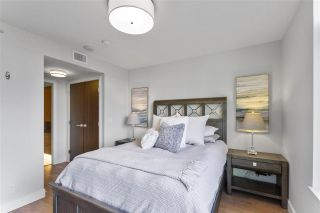 """Photo 11: 503 210 SALTER Street in New Westminster: Queensborough Condo for sale in """"PENINSULA"""" : MLS®# R2579738"""