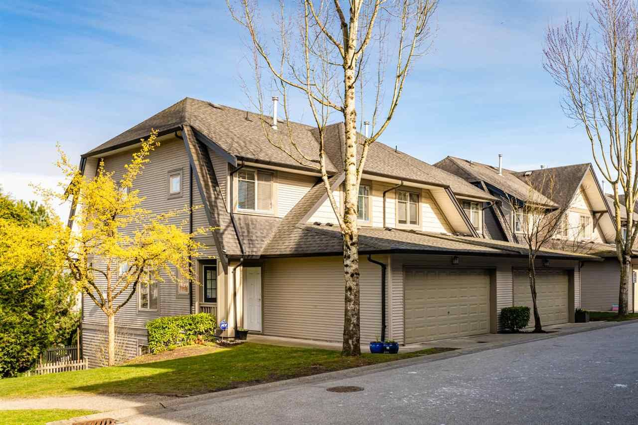 """Main Photo: 22 15152 62A Avenue in Surrey: Sullivan Station Townhouse for sale in """"Uplands"""" : MLS®# R2551834"""