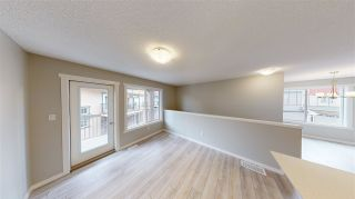 Photo 3: 86 12815 Cumberland Road in Edmonton: Zone 27 Townhouse for sale : MLS®# E4230834