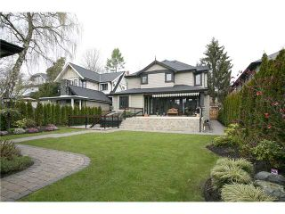 Photo 10: 3656 W 38TH Avenue in Vancouver: Dunbar House for sale (Vancouver West)  : MLS®# V884194