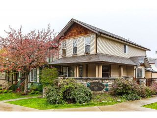 """Photo 1: 24299 102 Avenue in Maple Ridge: Albion House for sale in """"COUNTRY LANE"""" : MLS®# V1113477"""