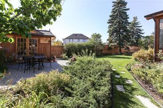 Photo 30: 6 Princemere Road in Winnipeg: Linden Woods Residential for sale (1M)  : MLS®# 202024580
