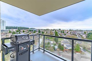 "Photo 17: 1405 3588 CROWLEY Drive in Vancouver: Collingwood VE Condo for sale in ""NEXUS"" (Vancouver East)  : MLS®# R2494351"
