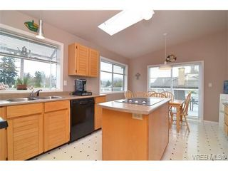 Photo 2: 1024 Symphony Pl in VICTORIA: SE Cordova Bay House for sale (Saanich East)  : MLS®# 665158