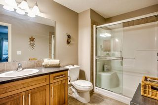 Photo 13: 222 15 Sunset Square: Cochrane Row/Townhouse for sale : MLS®# A1060876