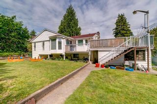 Photo 33: 1640 EDEN Avenue in Coquitlam: Central Coquitlam House for sale : MLS®# R2595452