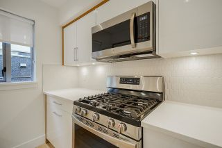 Photo 11: 1462 ARBUTUS STREET in Vancouver: Kitsilano Townhouse for sale (Vancouver West)  : MLS®# R2580636
