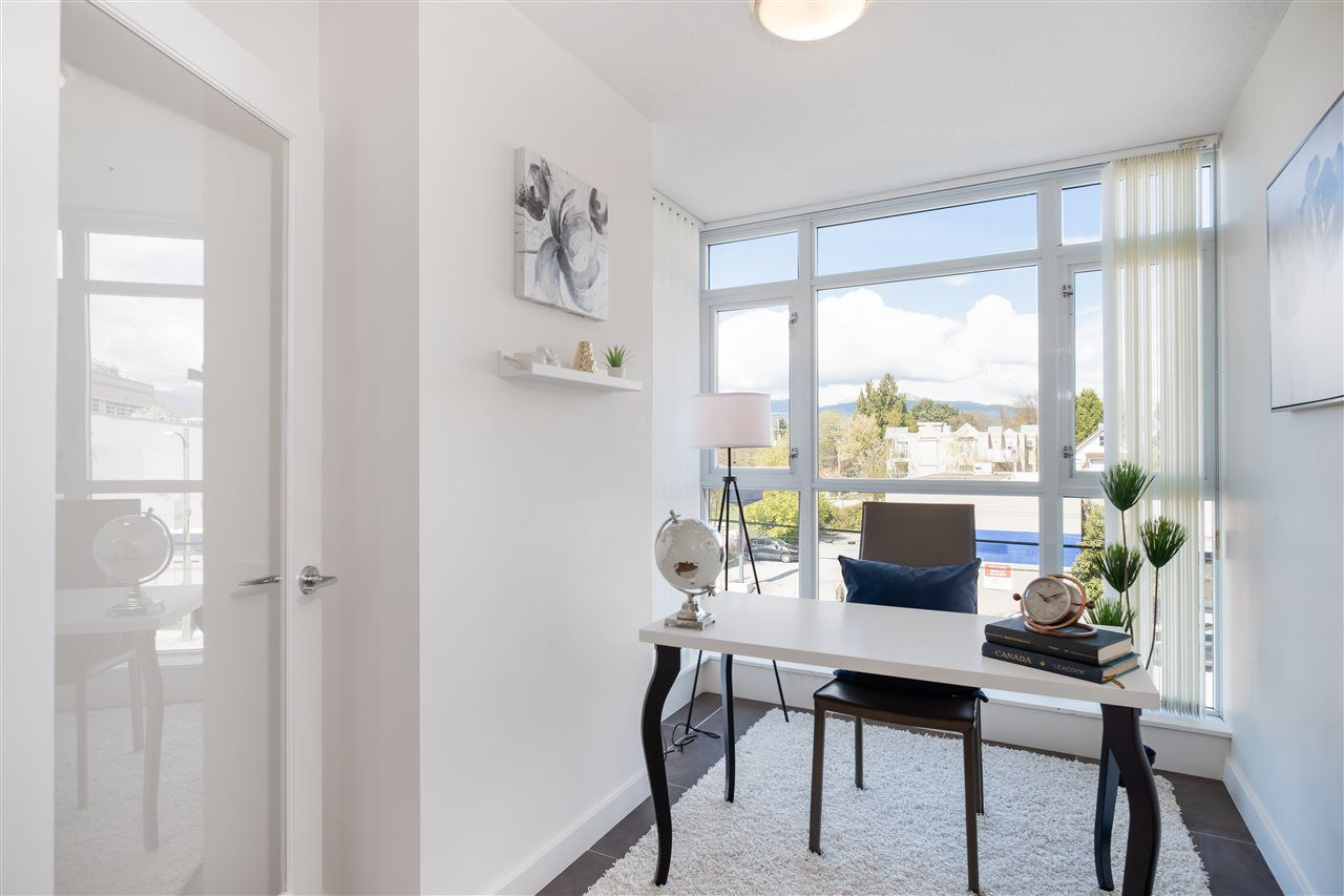 Photo 12: Photos: 365 2080 W BROADWAY in Vancouver: Kitsilano Condo for sale (Vancouver West)  : MLS®# R2380022
