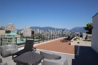 "Photo 11: 317 2888 CAMBIE Street in Vancouver: Mount Pleasant VW Condo for sale in ""THE SPOT"" (Vancouver West)  : MLS®# R2287223"