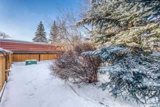 Photo 34: 71 714 Willow Park Drive SE in Calgary: Willow Park Row/Townhouse for sale : MLS®# A1068521