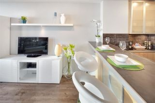 """Photo 6: 623 1333 HORNBY Street in Vancouver: Downtown VW Condo for sale in """"Anchor Point"""" (Vancouver West)  : MLS®# R2583045"""