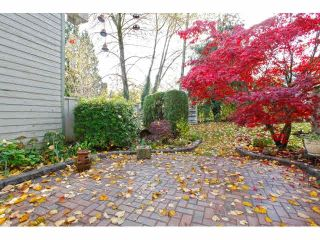 """Photo 20: 2 9988 149TH Street in Surrey: Guildford Townhouse for sale in """"Tall Timbers"""" (North Surrey)  : MLS®# F1426430"""