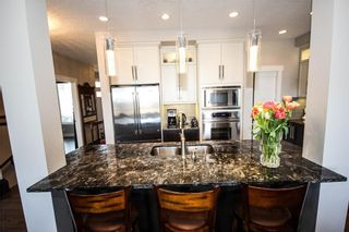 Photo 5: 67 CIMARRON SPRINGS CI: Okotoks House for sale : MLS®# C4108222