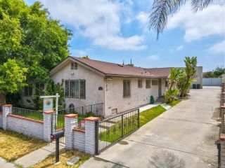 Photo 31: House for sale : 4 bedrooms : 219 Willie James Jones Avenue in San Diego
