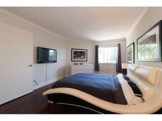 """Photo 15: 509 12101 80TH Avenue in Surrey: Queen Mary Park Surrey Condo for sale in """"SURREY TOWN MANOR"""" : MLS®# F1443181"""