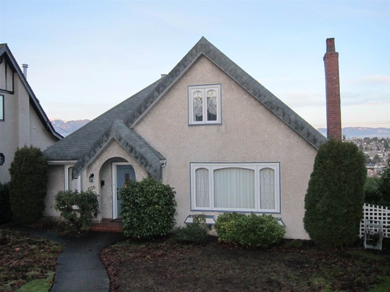 Main Photo: 3994 QUESNEL Drive in Vancouver: Arbutus House for sale (Vancouver West)  : MLS®# R2027418