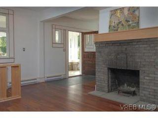 Photo 5: 1516 Pembroke St in VICTORIA: Vi Fernwood House for sale (Victoria)  : MLS®# 534381