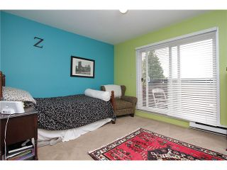 Photo 25: 2304 VINE ST in Vancouver: Kitsilano Townhouse for sale (Vancouver West)  : MLS®# V894432