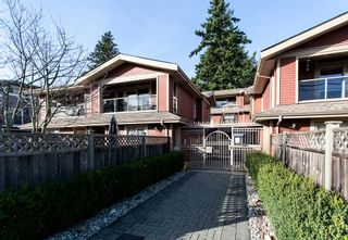 """Photo 11: 9 14921 THRIFT Avenue: White Rock Townhouse for sale in """"Nicole Place"""" (South Surrey White Rock)  : MLS®# R2036122"""