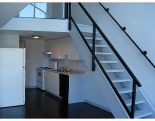 """Photo 1: 703 1238 SEYMOUR Street in Vancouver: Downtown VW Condo for sale in """"SPACE"""" (Vancouver West)  : MLS®# V668864"""