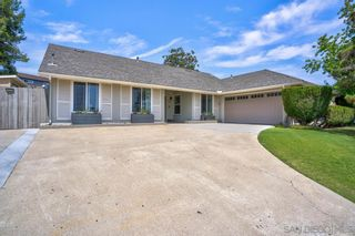 Photo 4: SAN CARLOS House for sale : 4 bedrooms : 6762 Golfcrest Dr in San Diego