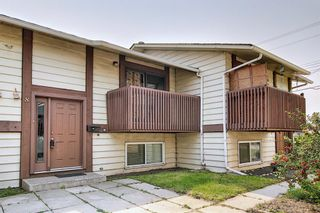 Photo 46: 8 7630 Ogden Road SE in Calgary: Ogden Row/Townhouse for sale : MLS®# A1130007