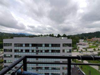 "Photo 8: 1401 400 CAPILANO Road in Port Moody: Port Moody Centre Condo for sale in ""ARIA2"" : MLS®# R2479307"