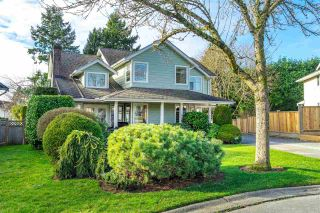 Photo 2: 5767 185 Street in Surrey: Cloverdale BC House for sale (Cloverdale)  : MLS®# R2531406