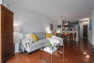 Photo 8: 204 2575 W 4TH Avenue in Vancouver: Kitsilano Condo for sale (Vancouver West)  : MLS®# R2445397